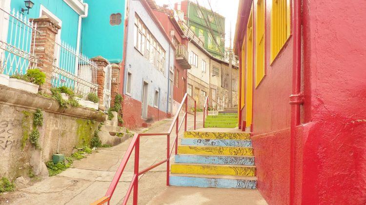 Valparaíso Tour