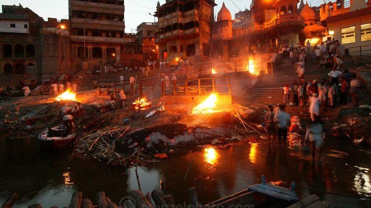 Varanasi & Sarnath Tour: 2 Days