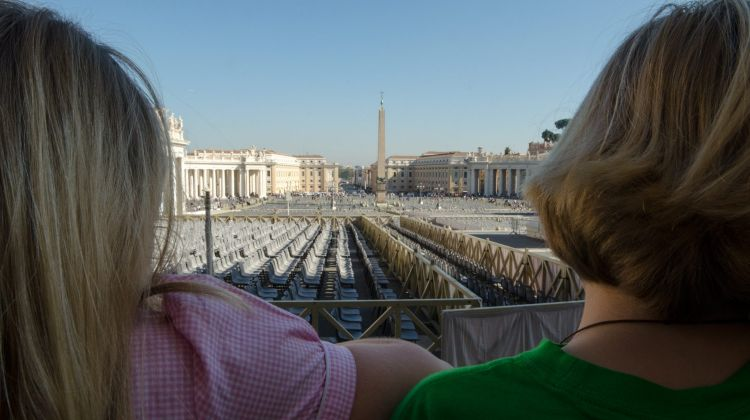 Vatican Scavenger Hunt for Youngsters PRIVATE TOUR