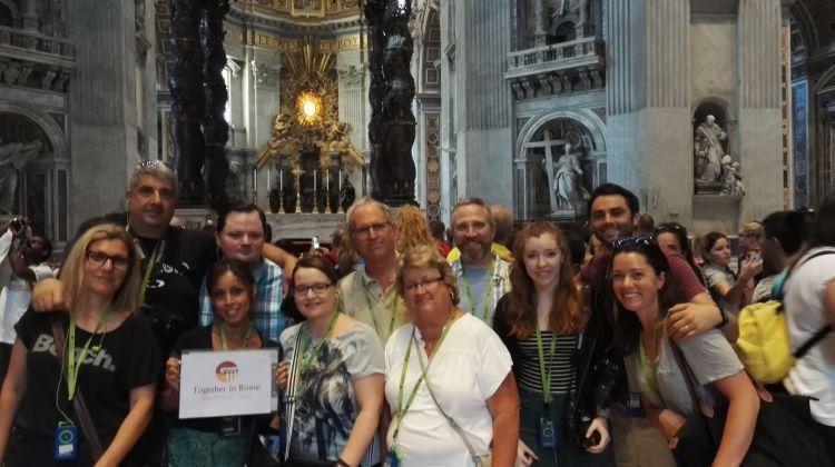 Vatican Tour wth Sistine Chapel and St Peter's Basilica