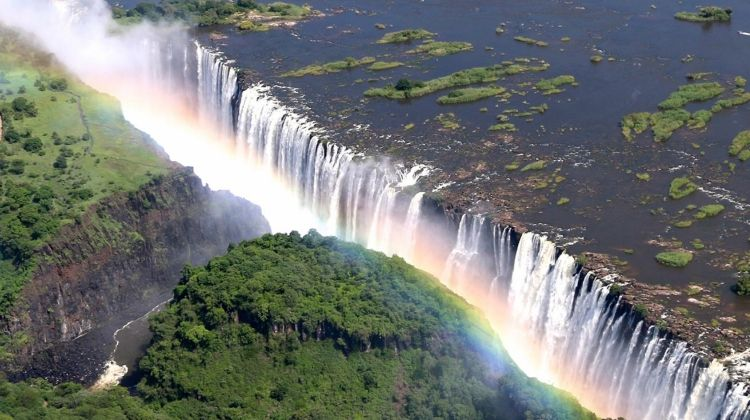 Vic Falls Short Break