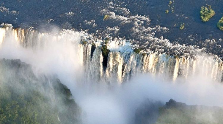 Victoria Falls Experience: Independent
