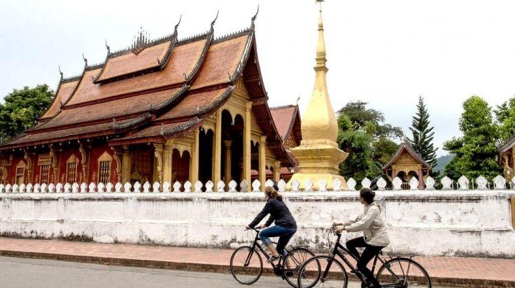 Vientiane & Luang Prabang Roundtrip Explorer 5D/4N