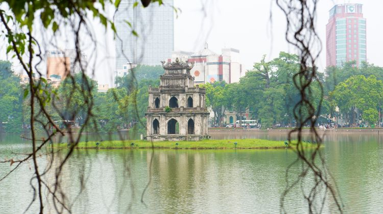 Vietnam And Cambodia At A Glance