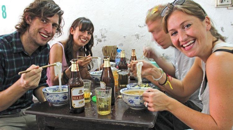 Vietnam Express Southbound