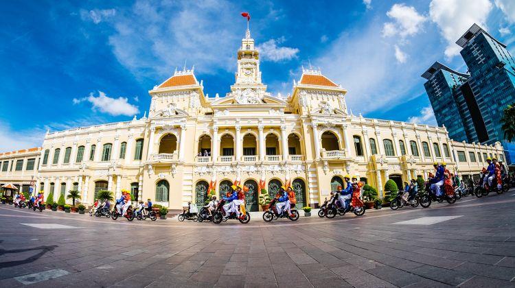 Vietnam Highlights: 6 Days