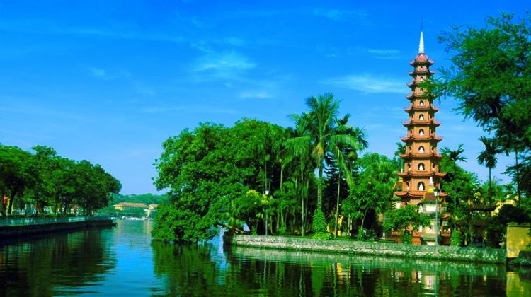 Vietnam Super Value Tour