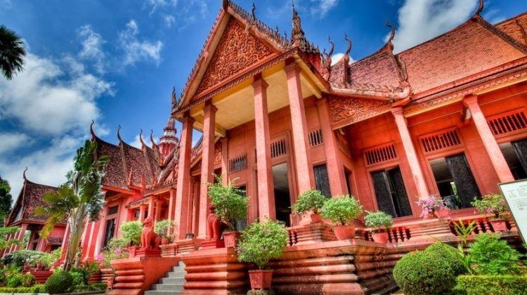 Vietnam to Bangkok