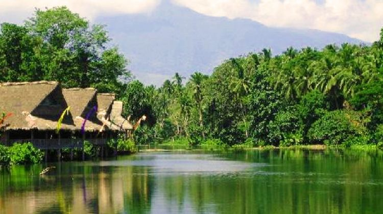 Villa Escudero Coconut Plantation Tour from Manila
