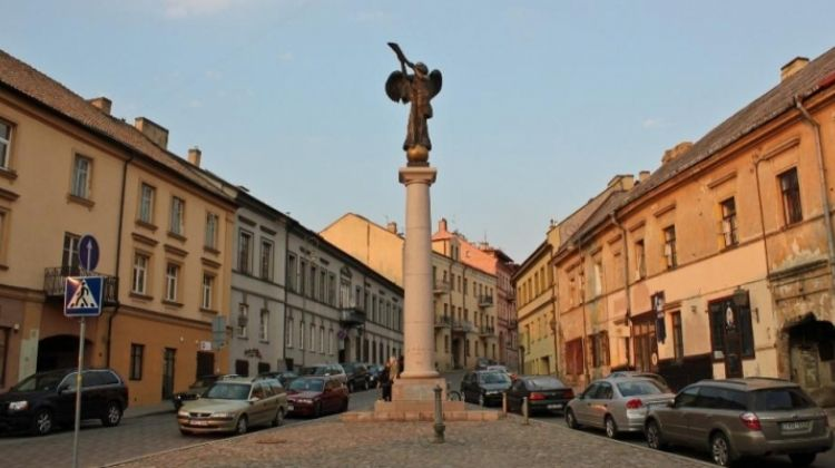 Vilnius Food and Sightseeing Tour