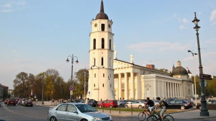 Vilnius History and Sightseeing Tour
