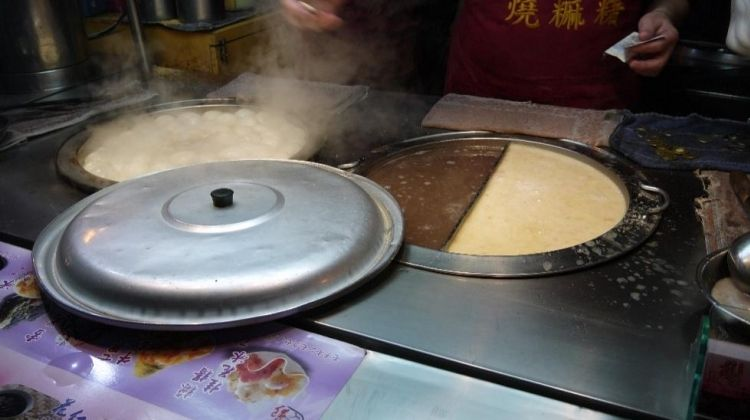 Visit a Night Market in Taipei