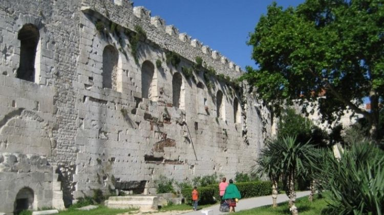 Visit Game of Thrones Filming Locations in Split