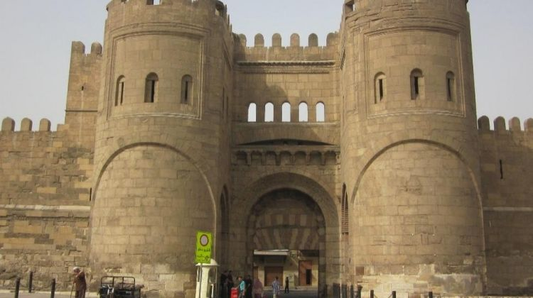 Visit Islamic Attractions of Cairo