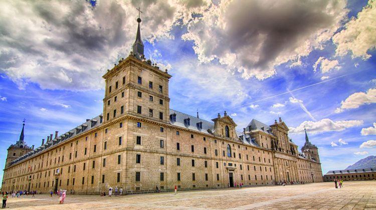 Visit Monastery of El Escorial & Valley of the Fallen