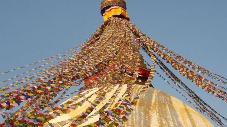 Visit the Sleeping Buddha