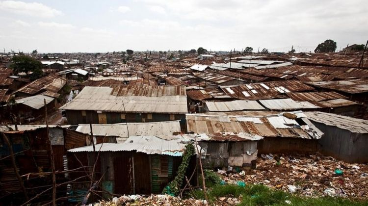 Visit the Slums of Kisenyi