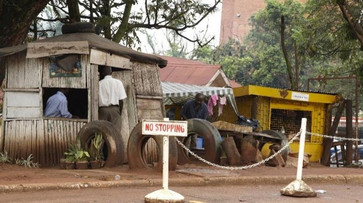 Visit the Slums of Kisenyi