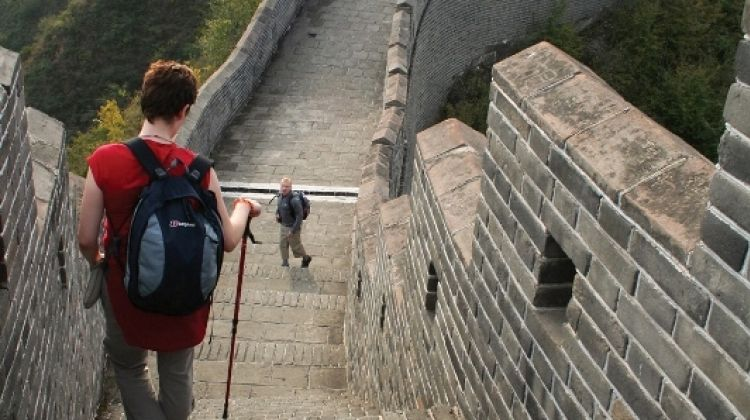 Walk the Great Wall + Xian Extension
