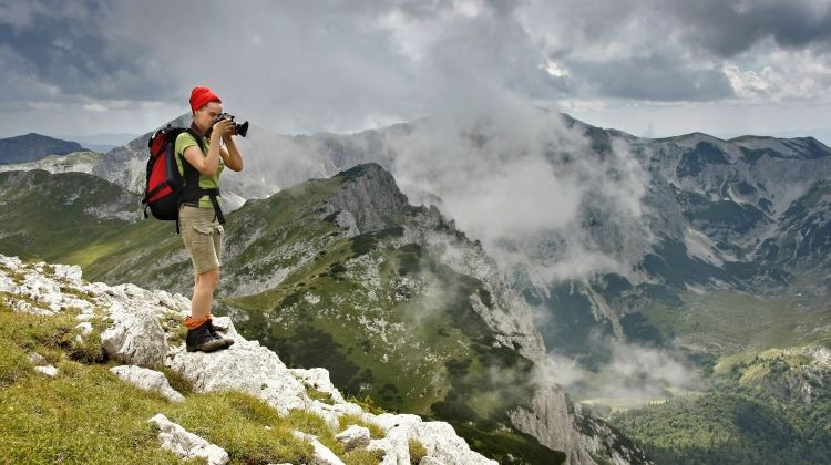 Walking in Bosnia & Herzegovina