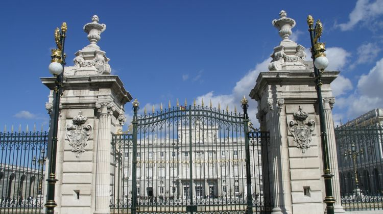 Walking Tour Hapsburgs Madrid & Prado Museum