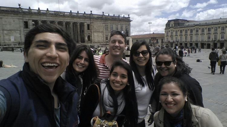 Walking tour in Candelaria