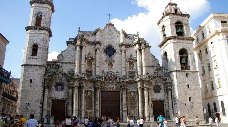 Walking Tour of Old Havana