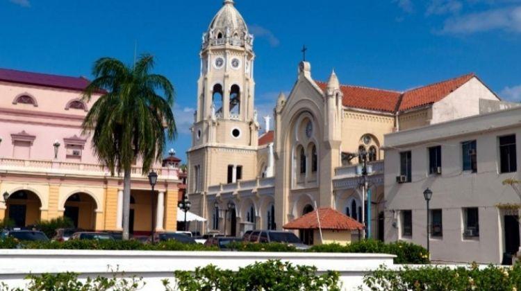 Wandering The Wondrous Panama City