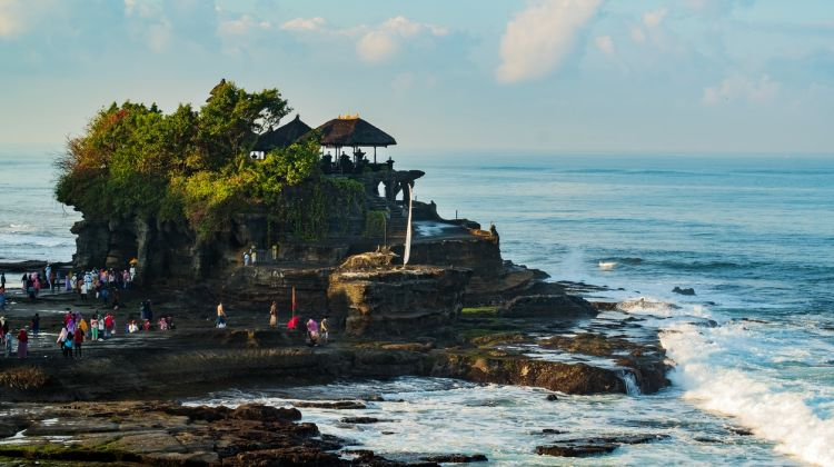 Wanderlands Bali Extension Tour