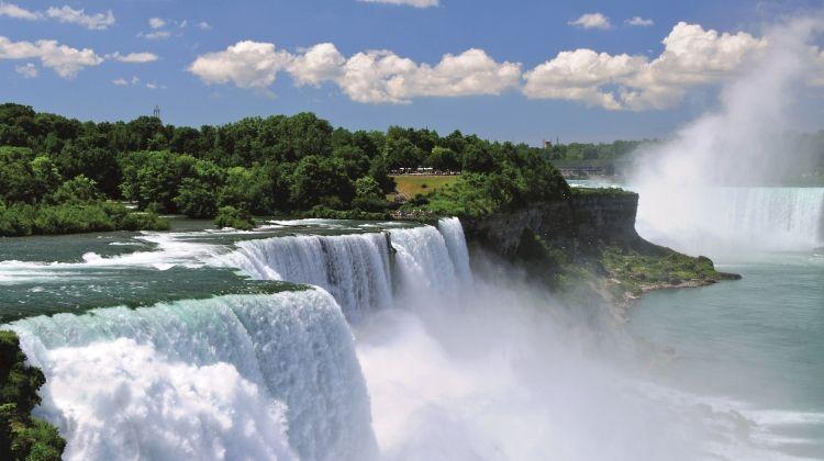 Washington DC, Niagara Falls & N.Y.C