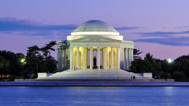 Washington DC, Philadelphia & Amish Country 2D/1N (from New York)