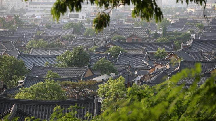 Western Korea In 6 Days