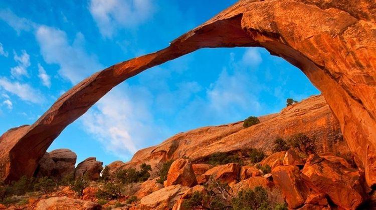 Western USA National Parks Explorer