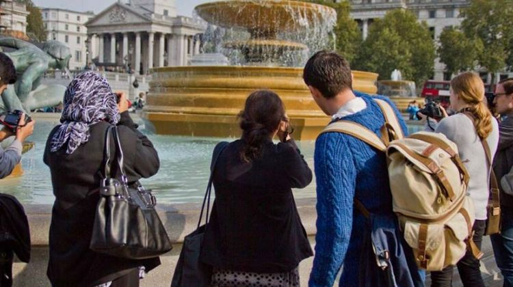 Westminster Photo Walking Tour