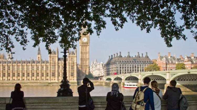 Westminster Photo Walking Tour