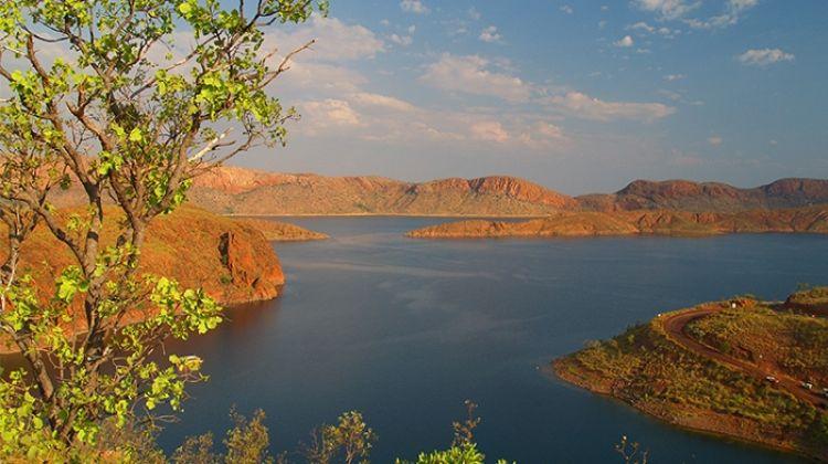 Wild Kimberley Overland