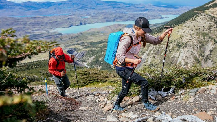 Wild Patagonia for Hikers