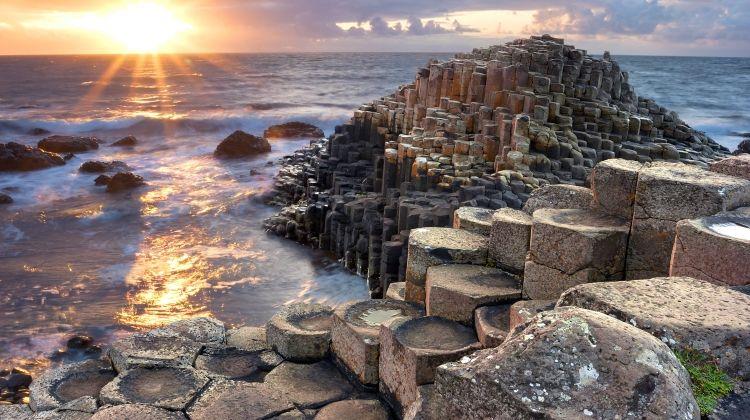 Wild Scottish Isles