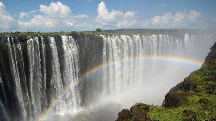 Wildlife and Waterfalls