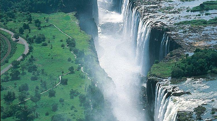 Wildlife & Wilderness of Botswana