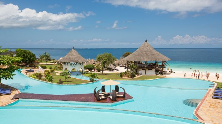 Wildlife Safari and Zanzibar Beach Holidays