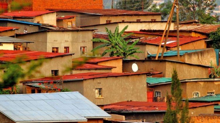 Wilds of Rwanda & Tanzania