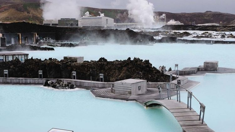 Winter Iceland Family Holiday with teenagers