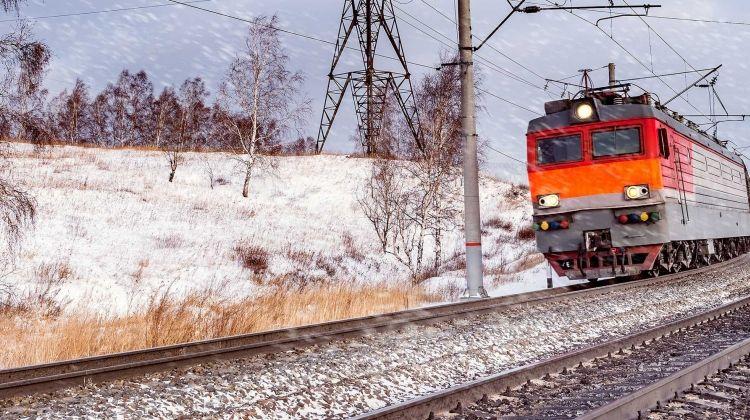 Winter Trans-Siberian Adventure