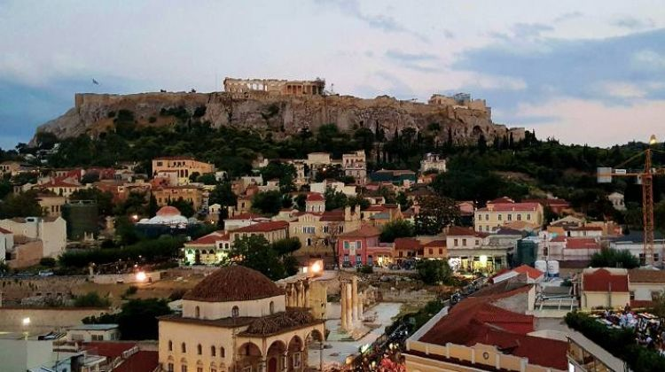 Wonders of Ancient Greece - 7 Days