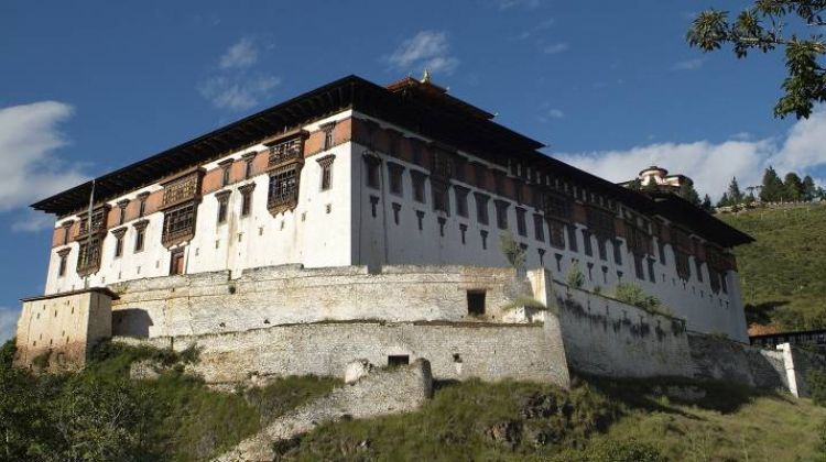 Wonders of Bhutan - 7 Days