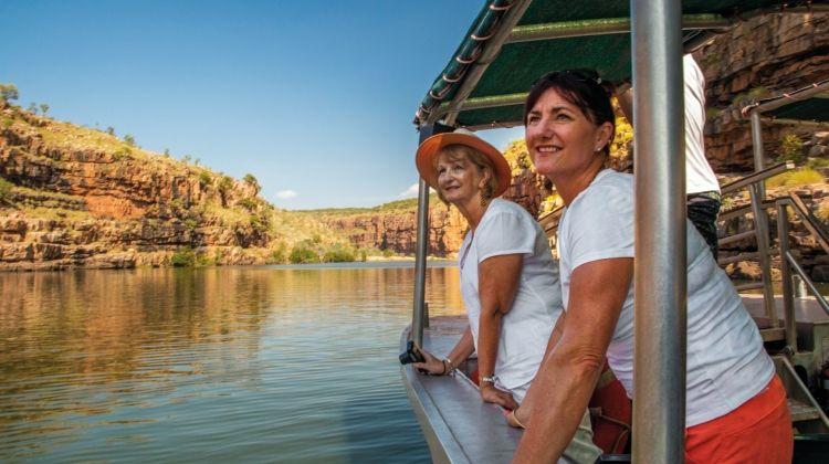 Wonders of the Kimberley
