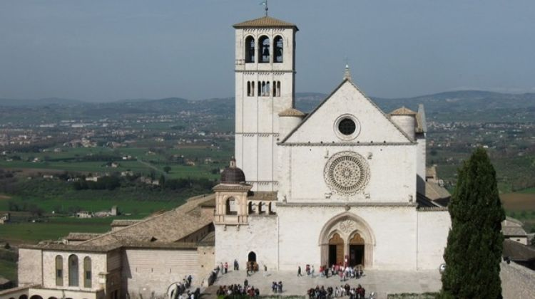 Wonders of Umbria, the 'Green Heart of Italy'