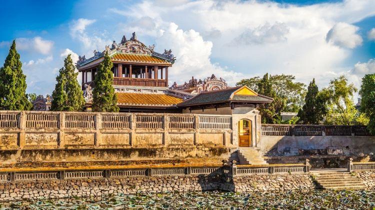 Wonders of Vietnam