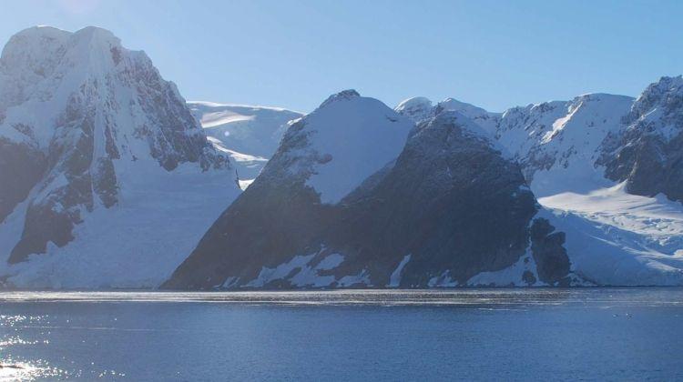 WWF Giants of Antarctica